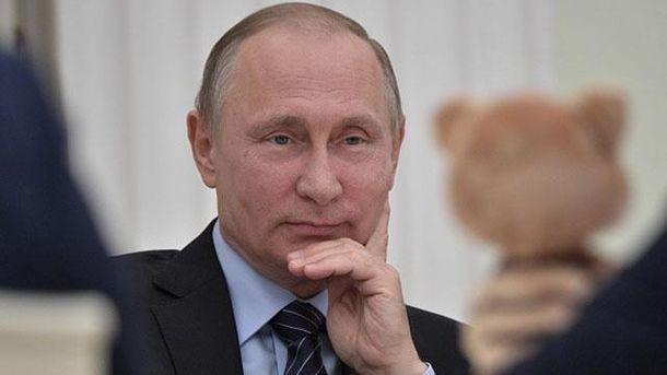 Почему Путин до сих пор не переходил в наступление