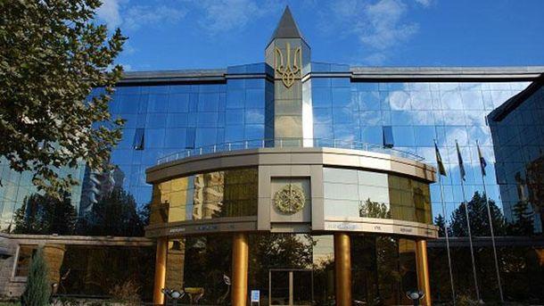 Здание Одесского апелляционного хозяйственного суда
