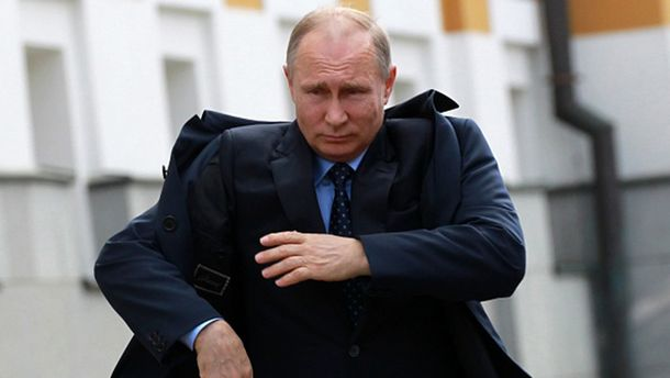 Маккейн: Путин должен заплатить за вмешательство в выборы США