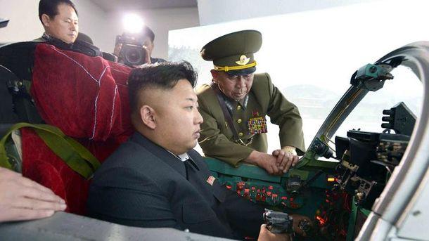 КНДР погрожує ядерним вибухом Японії