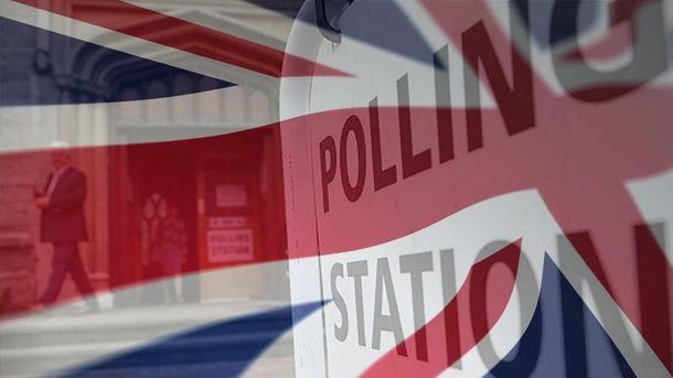 Парламентські вибори у Великій Британії 2017