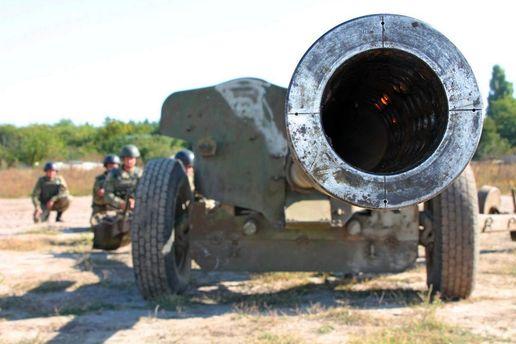 Яку тактику застосовує Росія на Донбасі