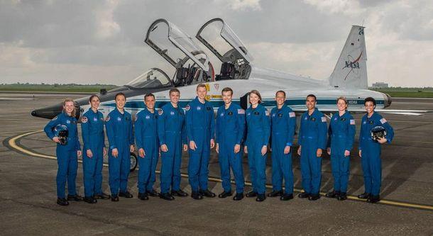 Добровольцы, которые полетят на Марс