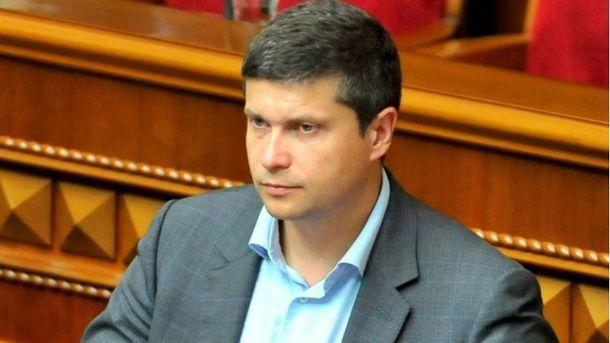 Патрульні Києва склали протокол нанародного депутата за п'яне водіння