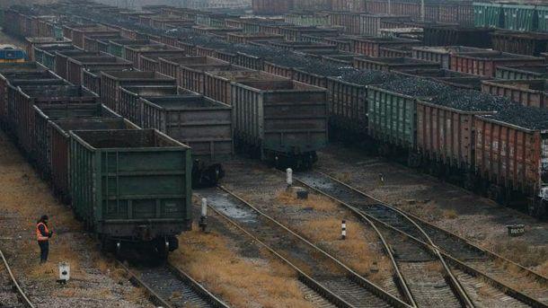 Україна вдвічі збільшила витрати на імпорт вугілля