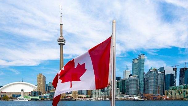 Канада может ввести безвиз для Украины