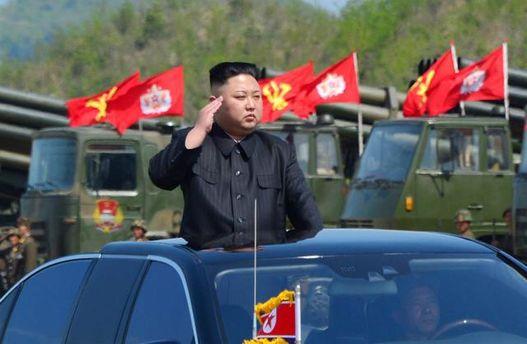 Північна Корея отримала розширення санкцій від ЄС