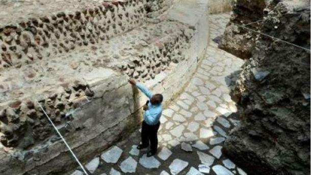 Дивовижна знахідка археологів