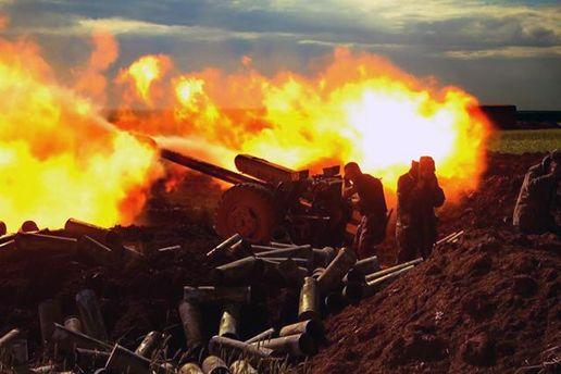 «Фронт на180 градусів»: поранені військові розповіли про пекельний бій під Жолобком