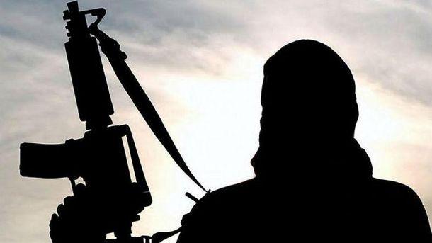 Угрозы террористов