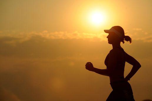 Ранкові пробіжки захищають від депресії