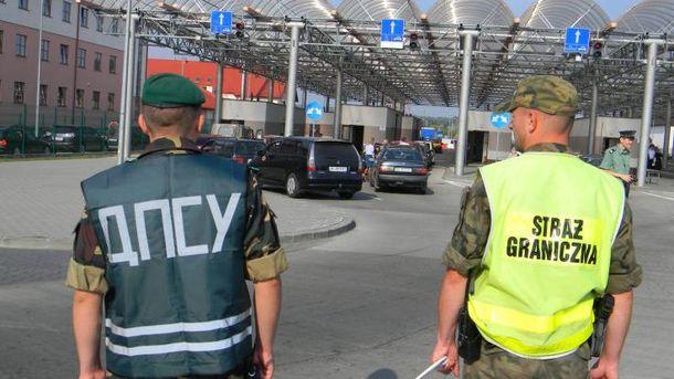 Безвизовый режим для Украины вступил в действие 11 июня