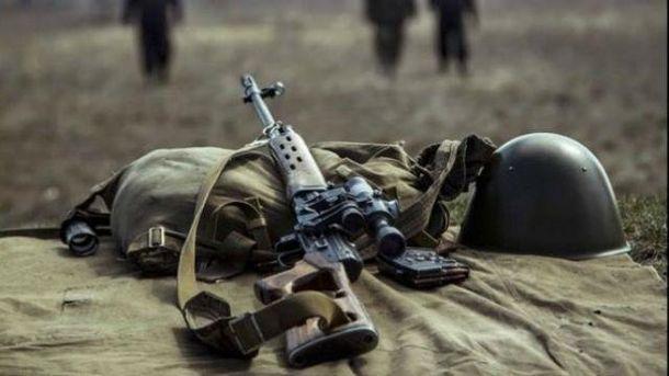 В АТО загинув 21-річний боєць