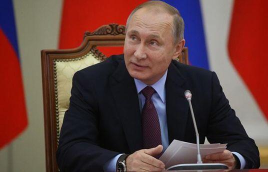Путина в фильме могли бы сыграть два голливудские актеры