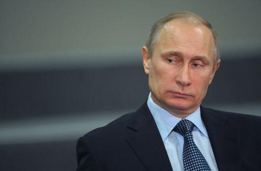 Путин пытается реанимировать старый советский блок