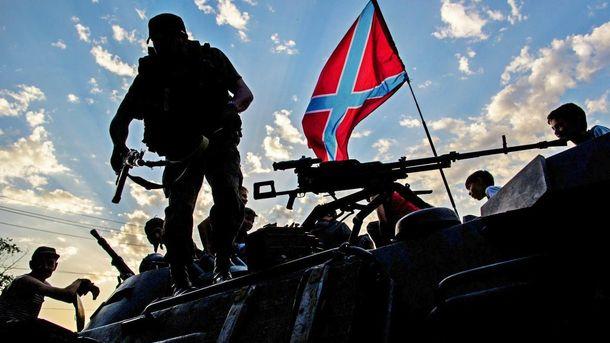 За словами Навального, російські війська на Донбасі безумовно є