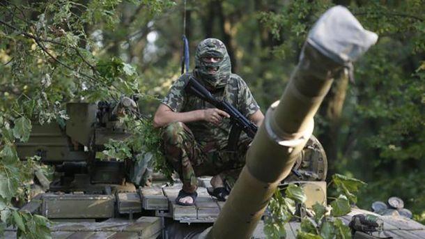 Вбивця українців на Донбасі