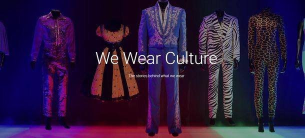 В Google создали уникальную энциклопедию моды