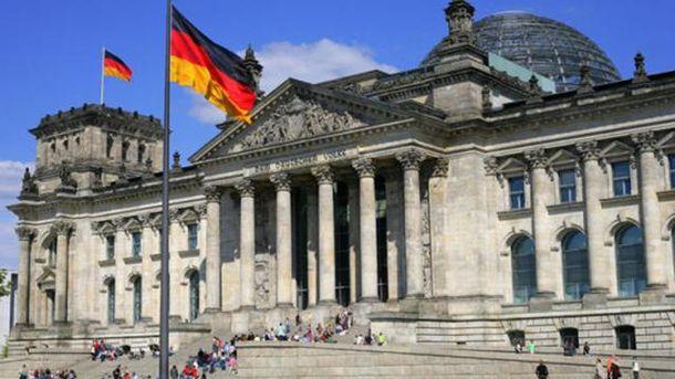 Німецькому політику Віллі Віммеру заборонили в'їзд в Україну на 5 років