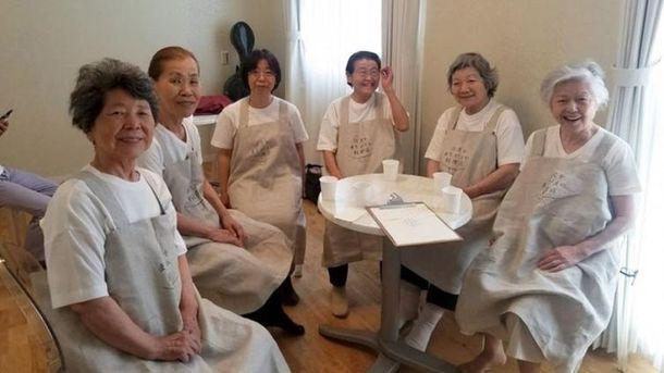 В Токио открылся ресторан