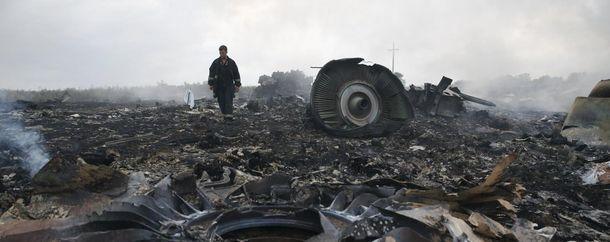Россия фактически признала вину в катастрофе малайзийского Boeing