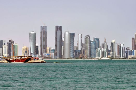 США і Німеччина закликають послабити блокаду Катару