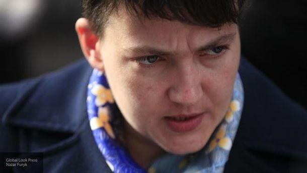Савченко розповіла, як змінити Україну