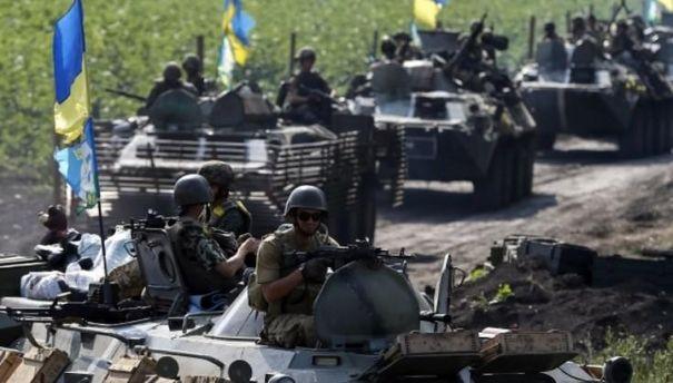 Семенченко озвучил, в чем самая большая трагедия войны на Донбассе