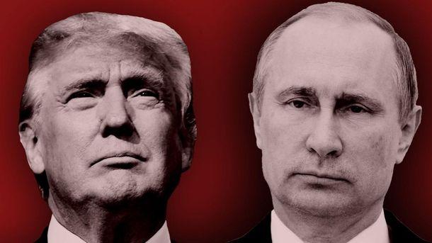 УСША розповіли, коли Трамп зустрінеться із Путіним