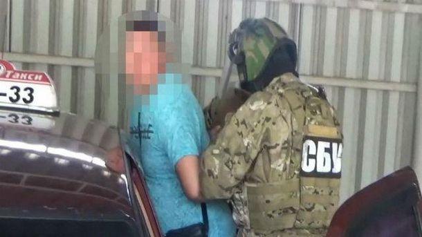 СБУ викрила агентурну мережу російських шпигунів