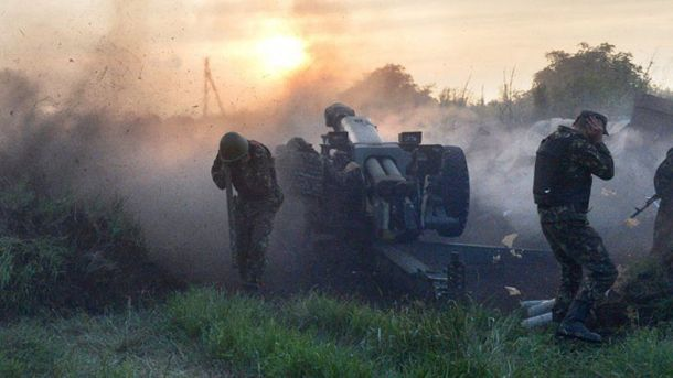 Доба вАТО: 4 бійці ЗСУ загинули