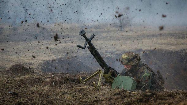 Військові готуються до чергового наступу бойовиків на Донбасі