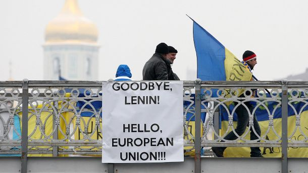 """Украинский посол """"потроллил"""" безвизом для Украины"""