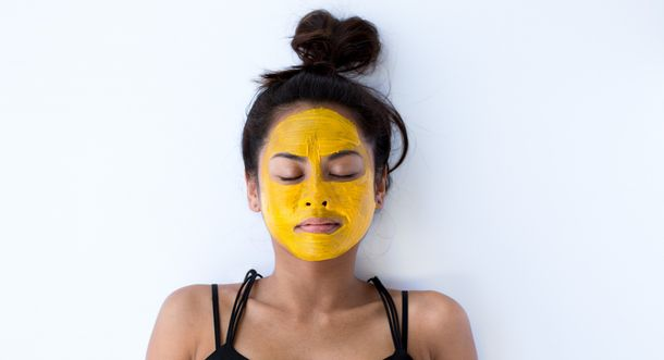 Некоторые продукты могут травмировать вашу кожу