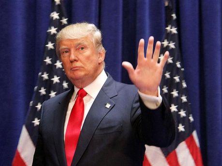 Трампа подозревают в препятствовании правосудию