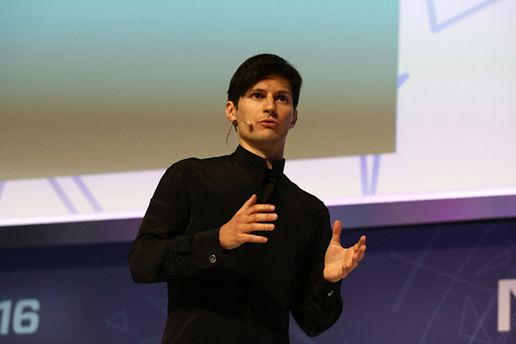 Павел Дуров заявил о давлении со стороны ФБР