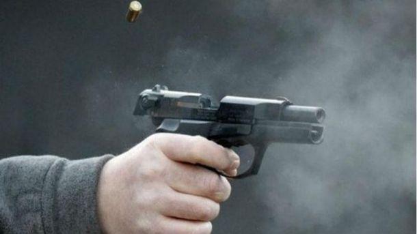 В Києві вбили жінку