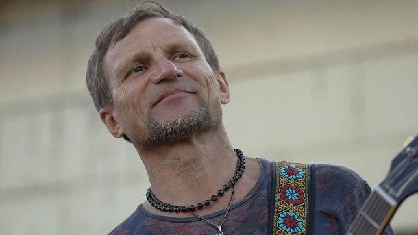Киевская милиция проверяет заявления Олега Скрипки о«гетто для русскоязычных» вгосударстве Украина