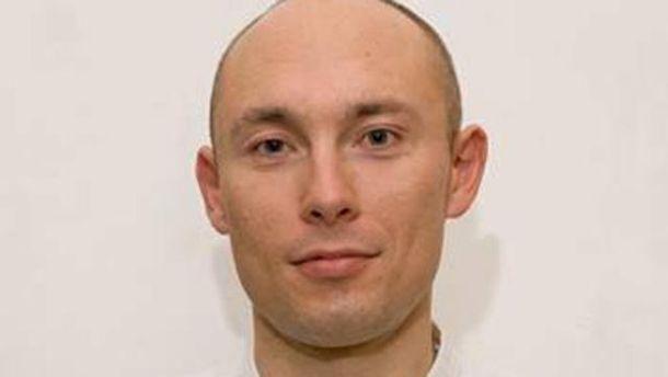 Тарас Білоцький