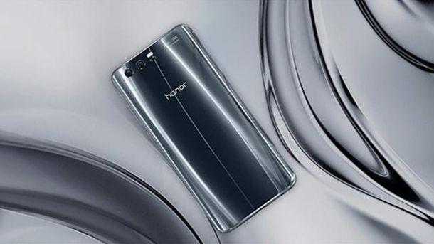 Смартфон Honor 9 від Huawei