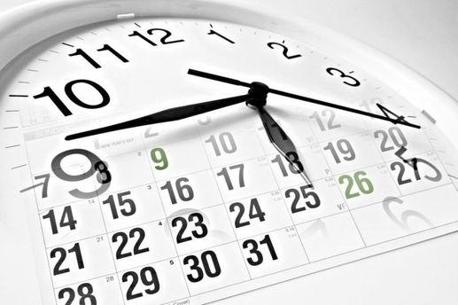 В России хотят вернуться к юлианскому календарю