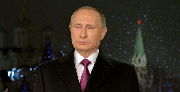 Принцип невтручання: Путін запевняє, щоРФ не лізе всправи інших країн