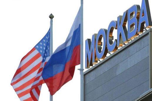 Сенат США погодив нові санкції проти Росії