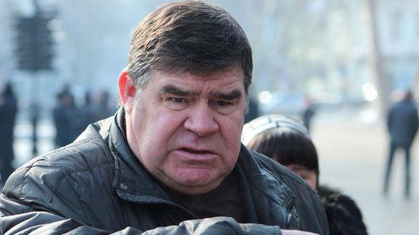 Григорій Кваснюк помер в Одесі