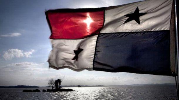 Панама разорвала связи с Тайванем