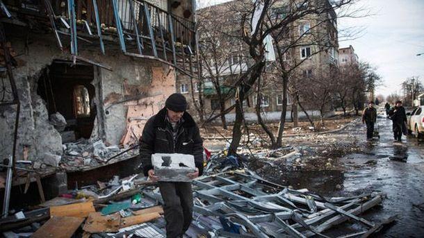 Нетак швидко: Тука назвав терміни повернення контролю над Донбасом