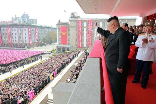 Меттіс вважає КНДР та Кім Чен Ина головною загрозою для США