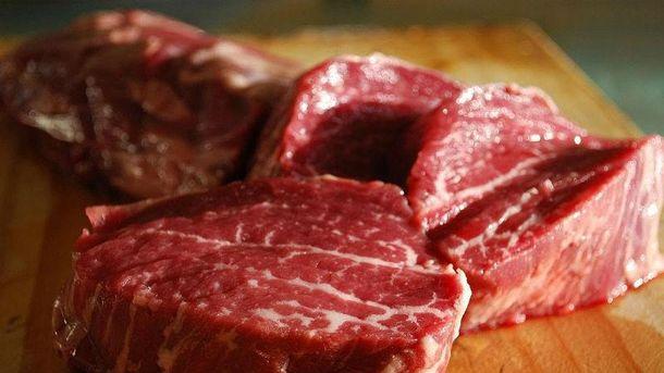Цены на мясо выросли