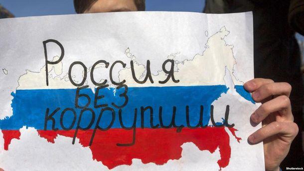 Кремль сильно напуган