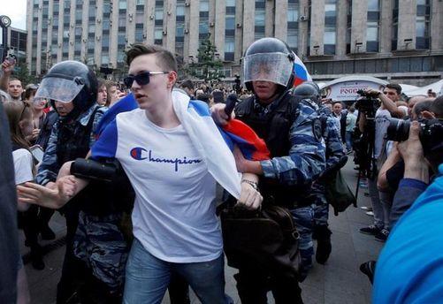 Произойдёт ли в России революция?